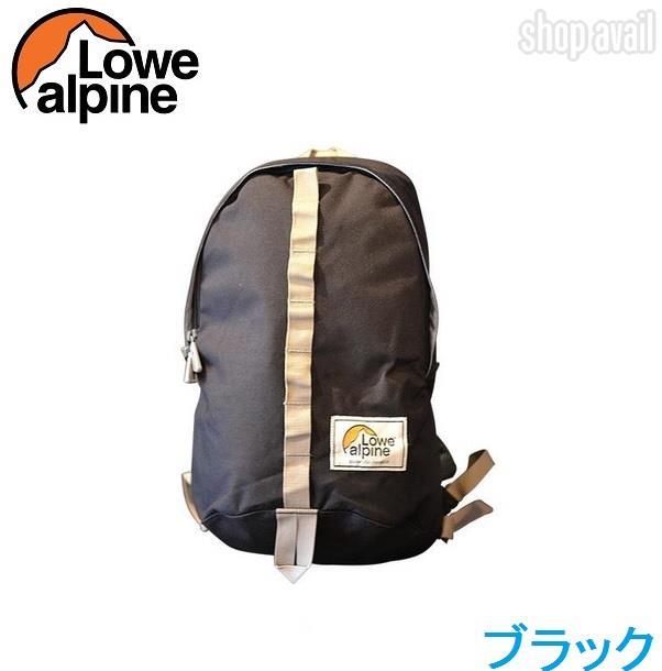 [送料無料]Lowe alpine ロウアルパイン バックパック20L アラパホ DAY20 リュック デイパック ザック リュックサック メンズ レディース 部活鞄 林間学校 ハイキング 登山 通学 通勤