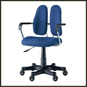 送料無料 あす楽 正規代理店ドリームウェア DUOREST デュオレスト DR-260 ワークチェア PCチェア OAチェア オフィス チェア ロッキング チェア 椅子 腰痛 オフィスチェア 肘付き 来客 高級