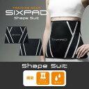 【正規代理店】MTG(エムティージー) MTG SIXPAD Shape Suit シックスパッド シェイプスーツ S〜LL ダイエット sixpad …