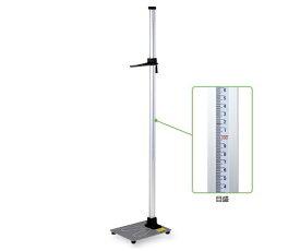 【無料健康相談 対象製品】【ナビス】金属身長計 2m YS−OA