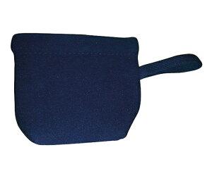 ケンツメディコ SpO2計ポーチ 100×100×10mm 1350F052