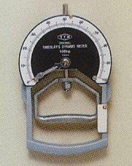 史沫特莱握力计 100 公斤 YOII / 堤 /TTM
