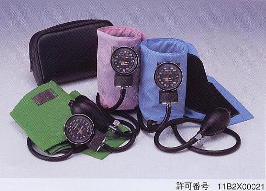 【感謝価格】ケンツメディコ アネロイド型血圧計 NO.500【02P06Aug16】