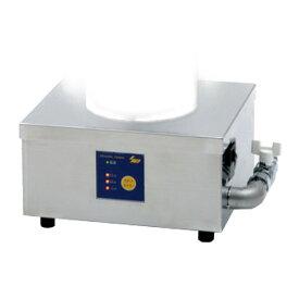 卓上縦型超音波洗浄機 US-500ES 【アズワン】