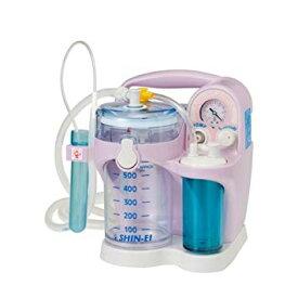 【送料無料】【無料健康相談付】吸引器 パワースマイル KS-700 シリコンオリーブ管2個+洗浄ブラシ付 【管理】