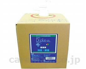 【送料無料】ドクタープラス 業務用 5L (DR011)【ドクタープラス】 M0424