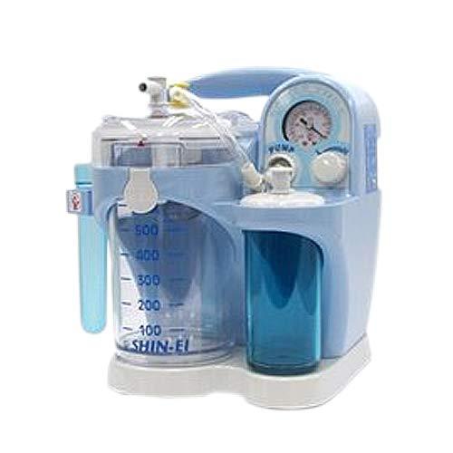 【あす楽】吸引器 パワースマイル KS-700 カテーテル5本+洗浄ブラシ+シリコンオリーブ【管理】