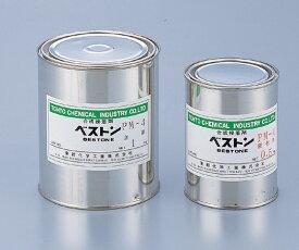 エポキシ系接着剤ベストン PM-4 主剤1kg + 硬化剤500g のセット【アズワン】