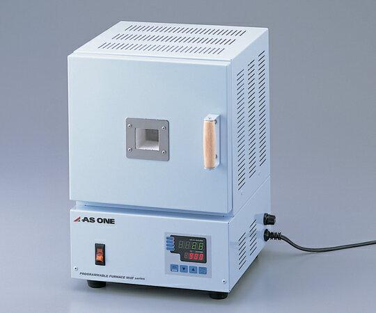窓付きプログラム電気炉 MMF-1W 【アズワン】【02P06Aug16】