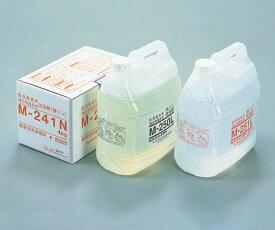 超音波洗浄機用液体洗浄剤 M-250L 【アズワン】