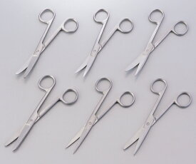 【ナビス】外科剪刀DIS−286