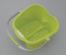 【ナビス】足浴器 2503グリーン