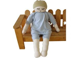 【送料無料】【無料健康相談 対象製品】ミヒャエル人形 【安心の知育玩具 一歩(はじめ)社製】