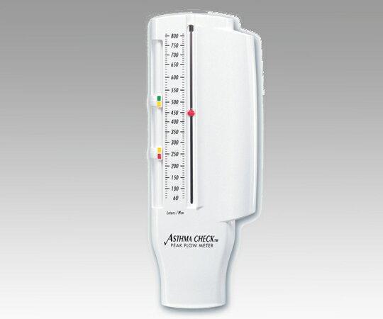 【あす楽】 ピークフローメーター アズマチェック (ASTHMA CHECK)【ネコポス】 【特定管理】【02P06Aug16】