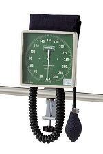 【送料無料】【無料健康相談 対象製品】ケンツメディコ 大型アネロイド血圧計 クランプ型 No541 送料無料 【fsp2124-6m】【02P06Aug16】