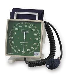 【送料無料】【感謝価格】ケンツメディコ 大型アネロイド血圧計 卓上携帯型 No543 送料無料 【fsp2124-6m】【02P06Aug16】