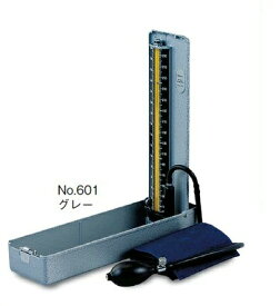 【感謝価格】ケンツメディコ 卓上型水銀血圧計 NO.601