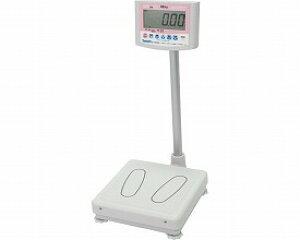 【送料無料】デジタル体重計 (国家検定品) DP-7800PW-200 大和製衡 M0373