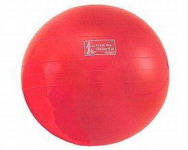 エクササイズボール   65cm (MXEB65 赤)【モルテン】 O0166