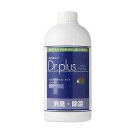 ドクタープラス  500mL+容器付 (DR010)【ドクタープラス】 M0424