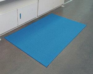 【送料無料】ケアソフト クッションキング  91×152cm (F-154-15  ブルー)【山崎産業】 B0065