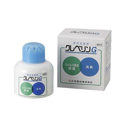 クレベリンG    150g (110005070)【大幸薬品】 O0558