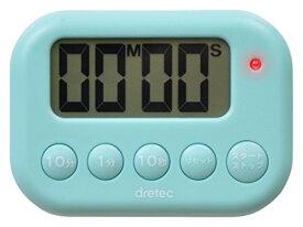 LEDタイマー ブルー T-528BL