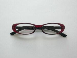 ワームス シニアグラスWT-56 女性用 +3.50(老眼鏡)