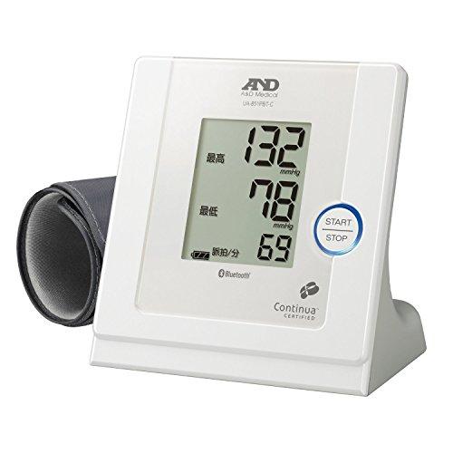 エー・アンド・ディ A&D 血圧計UA−851BTC−JC1 不