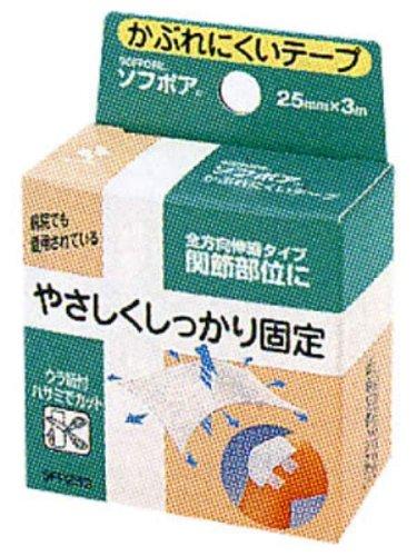 ニチバン ソフトポアSFP253【02P06Aug16】
