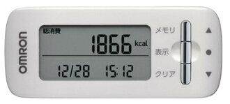 欧姆龙活动米 HJA-306-白