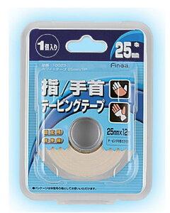ムトー  ホワイトテープ25mm1コイリ