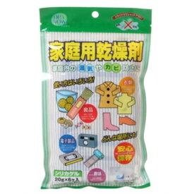 新越化成工業 ドライナウ 家庭用乾燥剤 20g×6パック