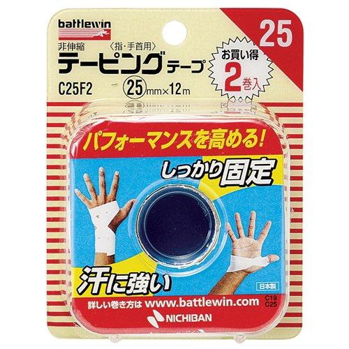 ニチバン テーピングテープ CH25Fー2【02P06Aug16】