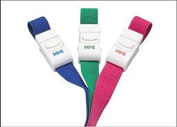 MMI 顏色輪止血帶粉紅色的 HS-403-P