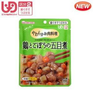 和光堂  鶏とごぼうの五目煮100g