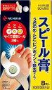 【あす楽・在庫あり】ニチバン スピール膏 ピンポイント除去タイプ【CP】