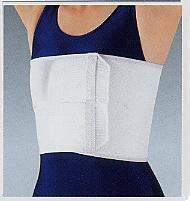 【クイック出荷】アルケア社 バストバンド・エース 胸部固定帯 サイズ:L【02P06Aug16】