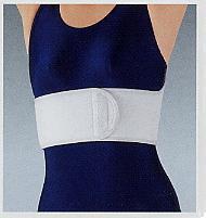 【クイック出荷】アルケア社 バストバンド・レディ 胸部固定帯 サイズ:M【02P06Aug16】