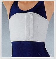 【クイック出荷】アルケア社 バストバンドアッパー 胸部固定帯 サイズ:LL【02P06Aug16】