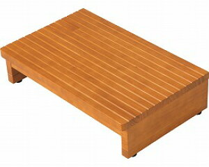 【送料無料】【無料健康相談 対象製品】木製規格踏み台S (FD-KS)