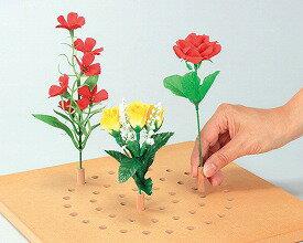 【感謝価格】お花でガーデニング (CA001)