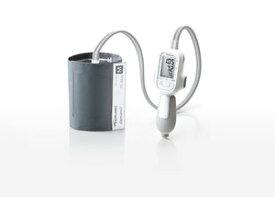 【あす楽】【送料無料】【テルモ】電子血圧計 エレマーノ2 ES-H56 データ通信機能なし 上腕式 ダブルカフ方式
