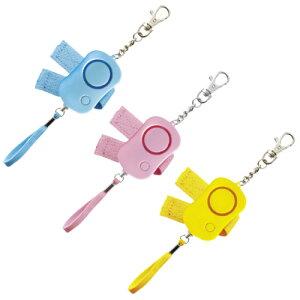 東京クラウン ベルト&ボタン付ブザー単4 703525 カラー:ピンク