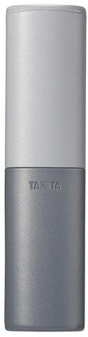 【タニタ】ブレスチェッカー EB-100-GY(グレー)