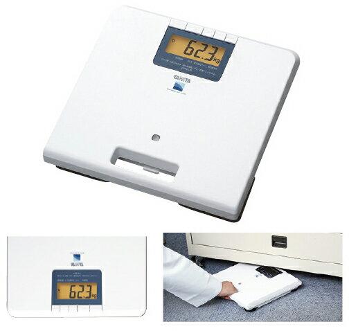 【送料無料】【無料健康相談 対象製品】デジタル体重計(検定品) 標準型 WB-260A【02P06Aug16】