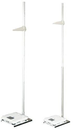 【送料無料】【無料健康相談付】手動式デジタル身長体重計(検定品) AHP【02P06Aug16】