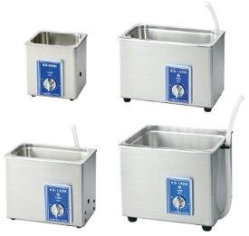【送料無料】【無料健康相談 対象製品】超音波洗浄器 1.1L KS-606N