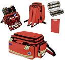 【送料無料】【無料健康相談 対象製品】救急バッグ クリティカル W620×D390×H320mm EB208