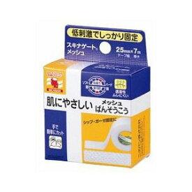 【送料無料】 ニチバン スキナゲートメッシュSGM257 【ネコポス】